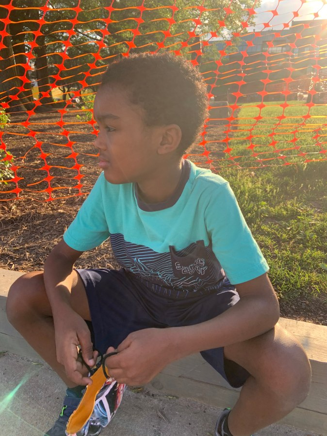 I'm Scared for my Black Son with Autism and ADHD